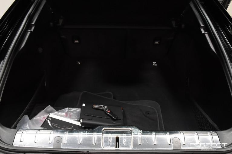 Used 2018 Porsche Panamera 4