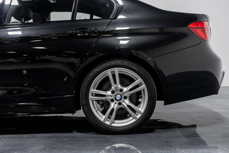 Used 2016 BMW 3 Series 340i xDrive Sedan 4D
