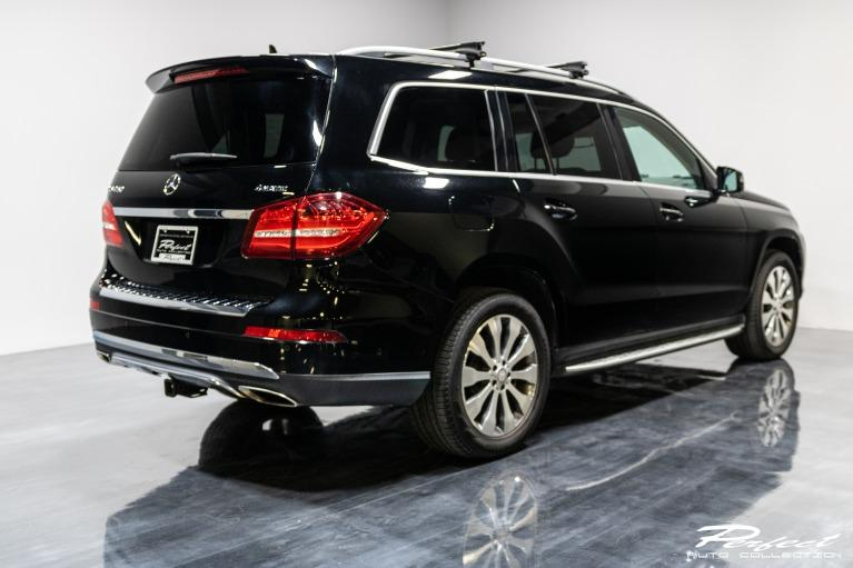 Used 2017 Mercedes Benz GLS GLS 450