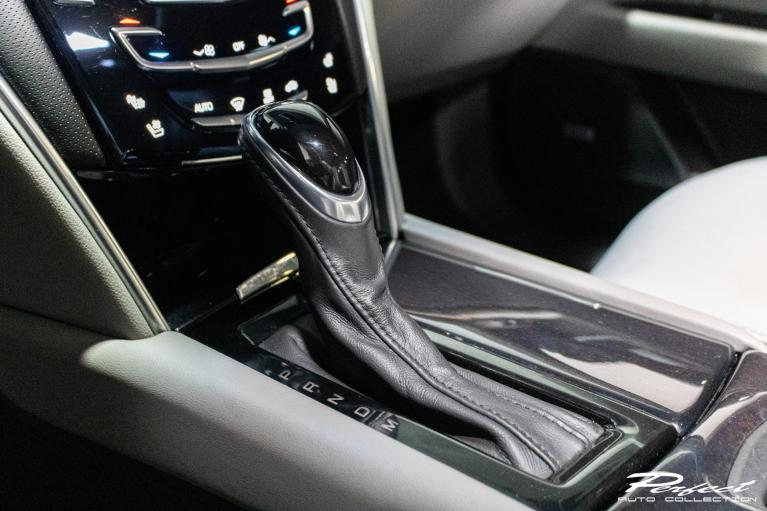 Used 2014 Cadillac XTS Luxury Collection