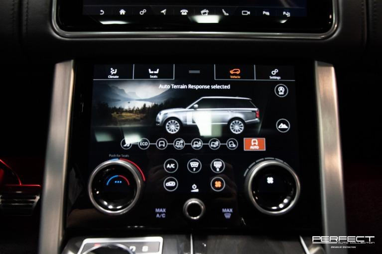 Used 2020 Land Rover Range Rover Autobiography LWB