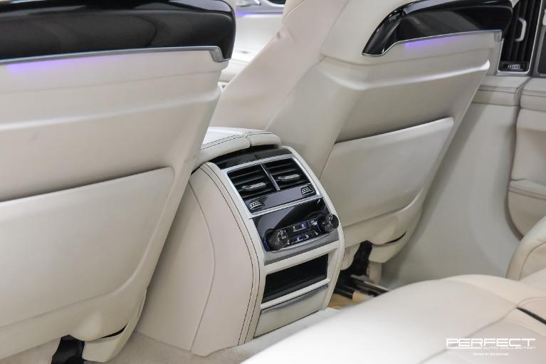 Used 2017 BMW 7 Series 750i xDrive M Sport