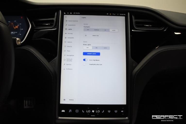 Used 2018 Tesla Model S P100D