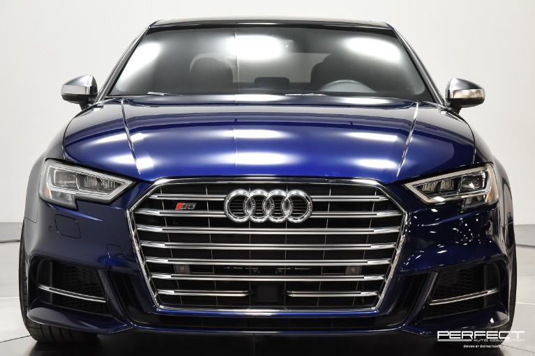 Used 2019 Audi S3 20T quattro Premium Plus