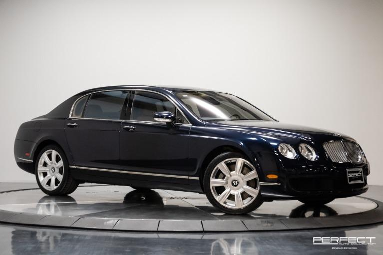 Used 2006 Bentley Continental Flying Spur