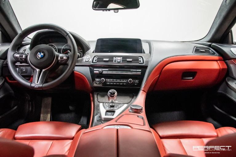 Used 2018 BMW M6 Gran Coupe Competition Package
