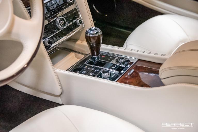 Used 2016 Bentley Mulsanne