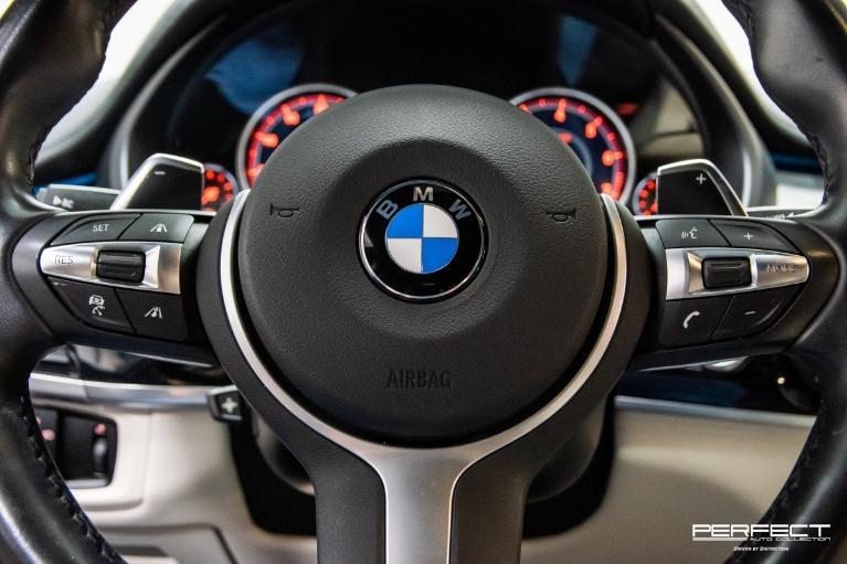Used 2019 BMW X6 xDrive50i