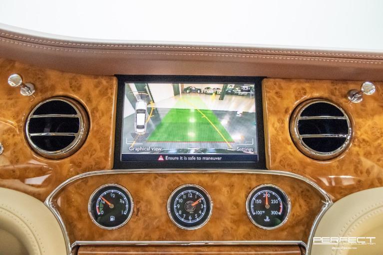 Used 2011 Bentley Mulsanne Premier Specification