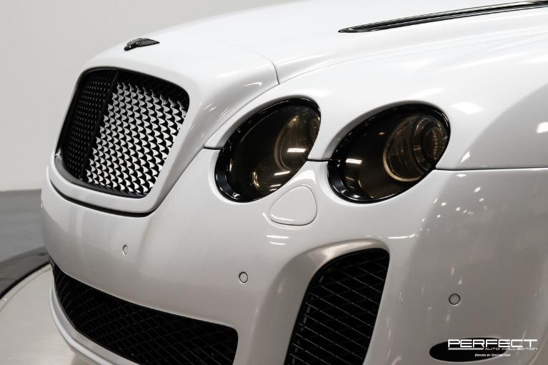 Used 2010 Bentley Continental Supersports