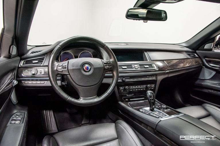 Used 2013 BMW 7 Series ALPINA B7 LWB xDrive