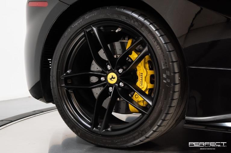 Used 2016 Ferrari 488 GTB