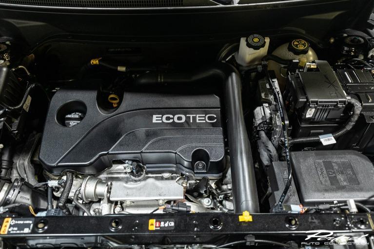 Used 2018 Chevrolet Equinox Premier