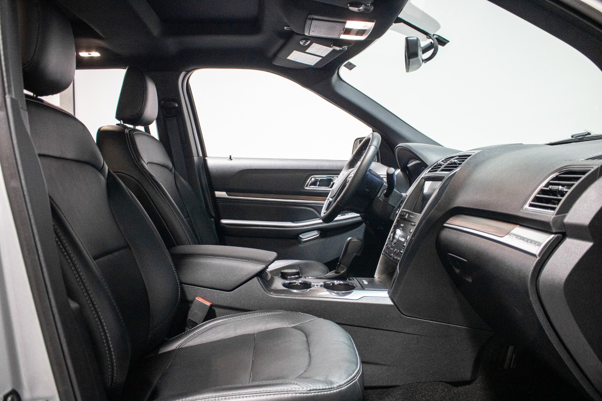 Used 2019 Ford Explorer Limited Sport Utility 4D