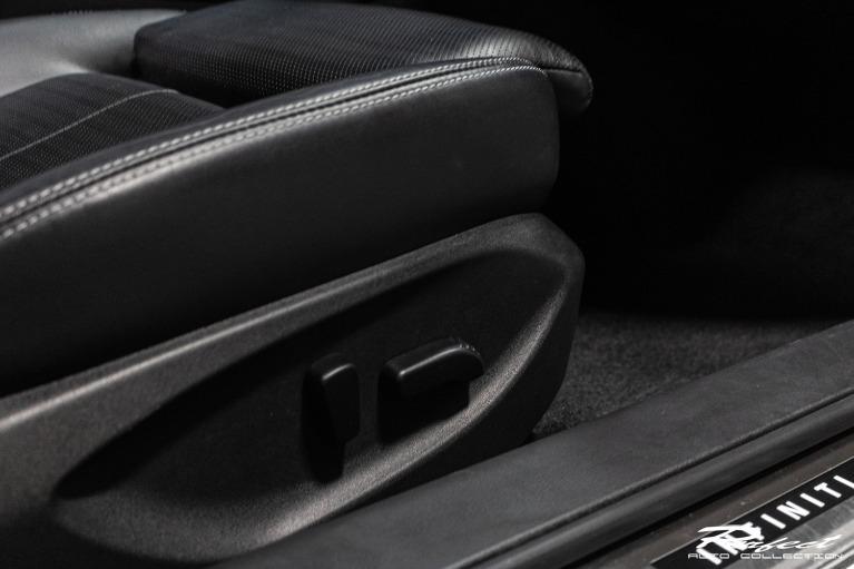 Used 2016 INFINITI Q50 Red Sport 400