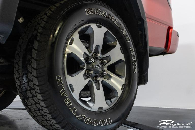 Used 2013 Ford F 150 FX4