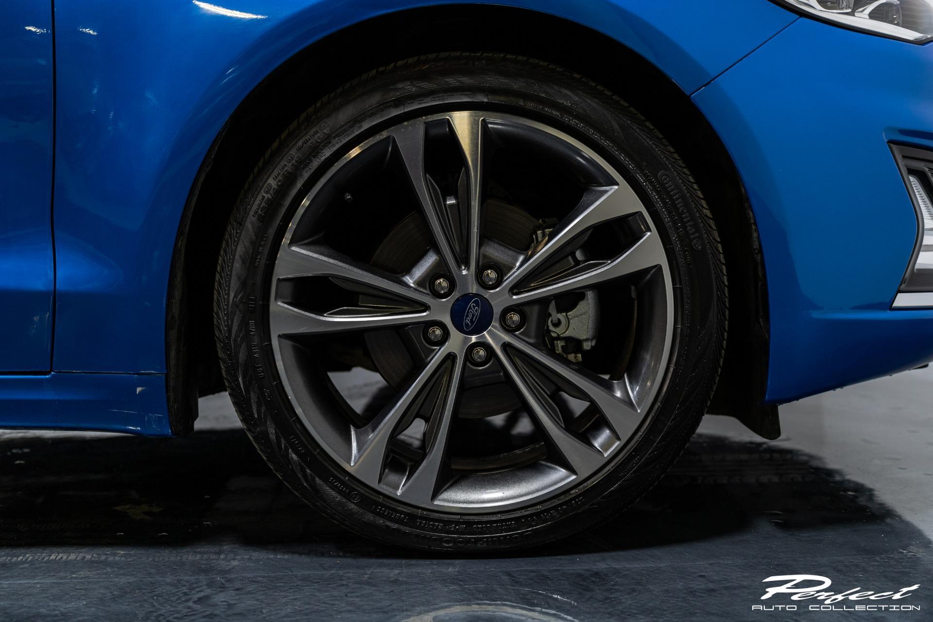 Used 2020 Ford Fusion Titanium