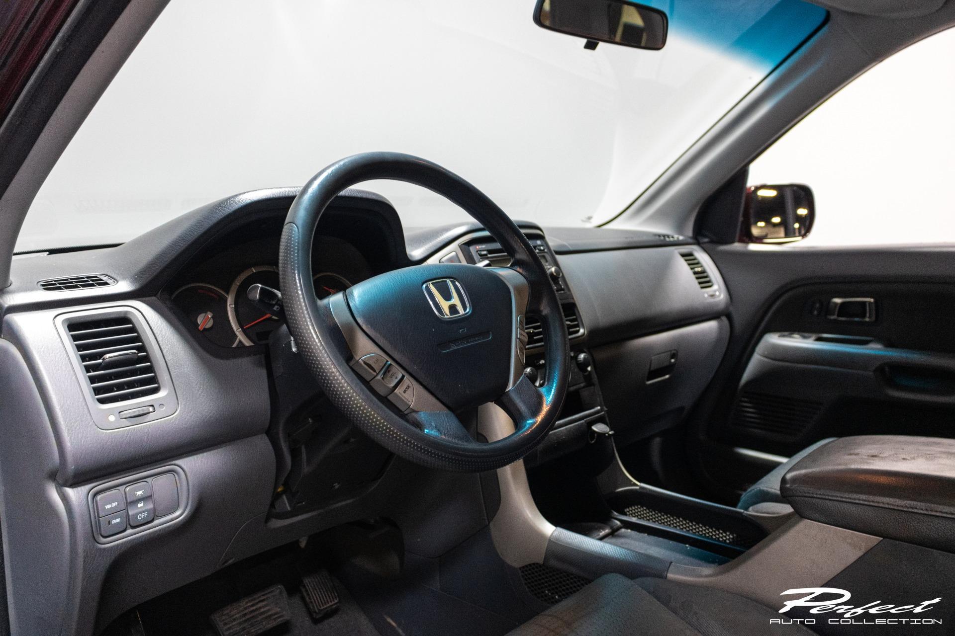 Used 2008 Honda Pilot VP