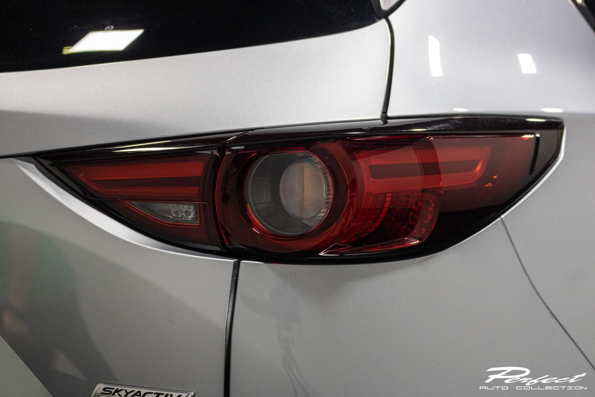 Used 2019 Mazda CX 5 Grand Touring