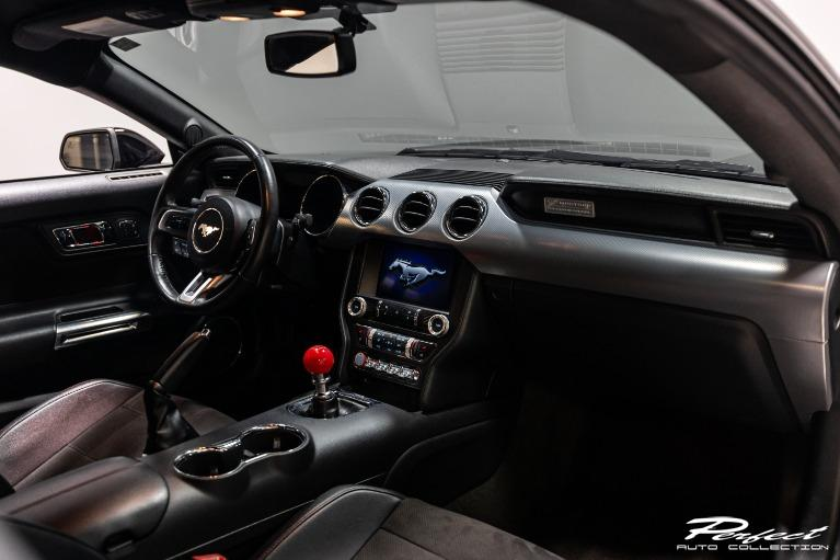 Used 2016 Ford Mustang GT California Edition