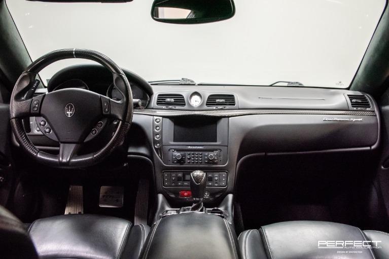Used 2015 Maserati GranTurismo MC Sport Line