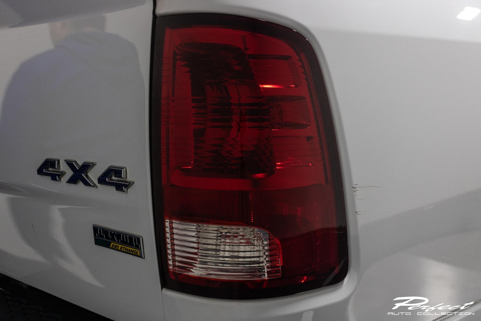 Used 2013 Ram Ram Pickup 1500 SLT