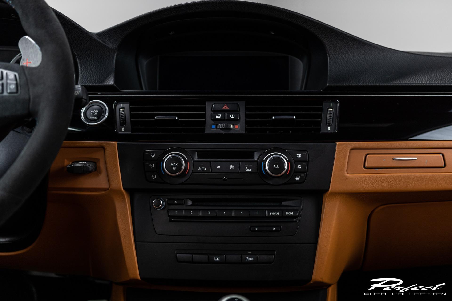 Used 2011 BMW M3