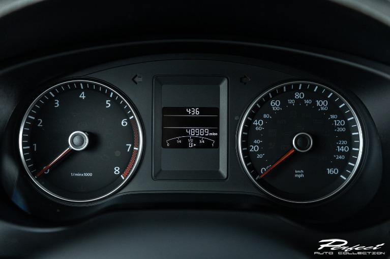 Used 2013 Volkswagen Jetta SE