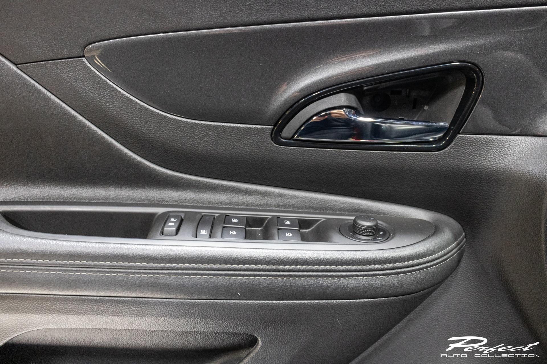 Used 2019 Buick Encore Essence