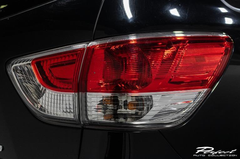 Used 2014 Nissan Pathfinder Platinum