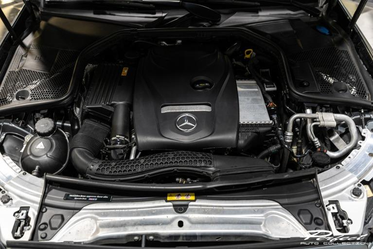 Used 2017 Mercedes Benz C Class C 300 4MATIC