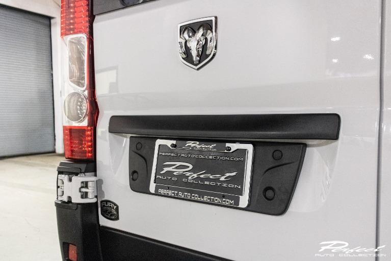 Used 2019 Ram ProMaster Cargo 1500 136 WB