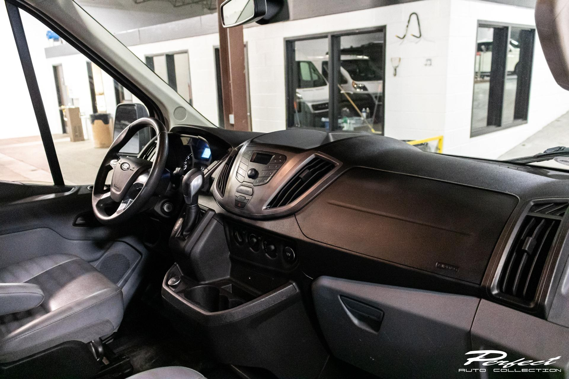 Used 2017 Ford Transit Cargo 250
