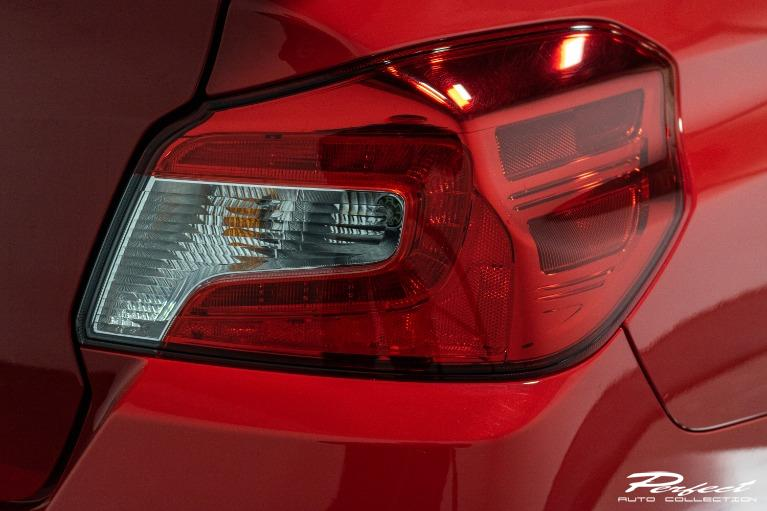 Used 2017 Subaru WRX STI Limited