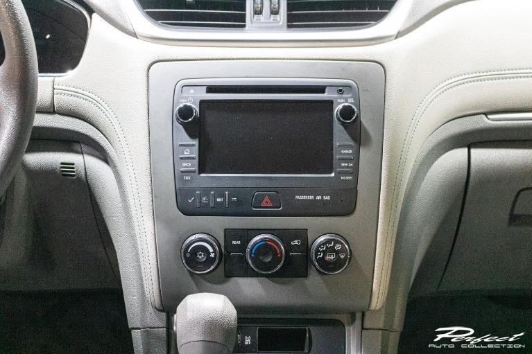 Used 2013 Chevrolet Traverse LS