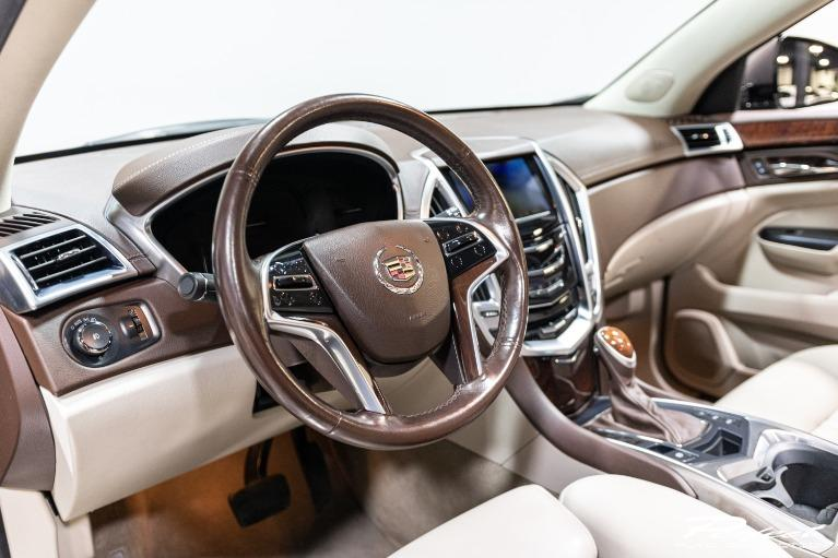 Used 2015 Cadillac SRX Performance Collection