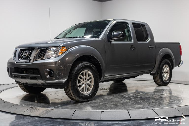 Used 2019 Nissan Frontier SV for sale $19,993 at Perfect Auto Collection in Akron OH