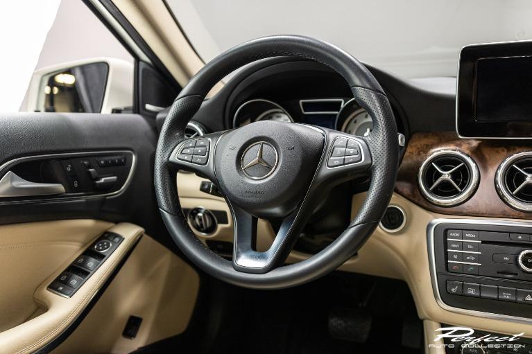 Used 2017 Mercedes Benz GLA GLA 250 4MATIC
