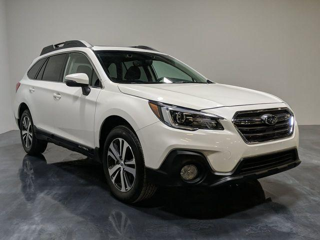 Used 2019 Subaru Outback 2.5i Limited Wagon 4D for sale Sold at Perfect Auto Collection in Akron OH 44310 4
