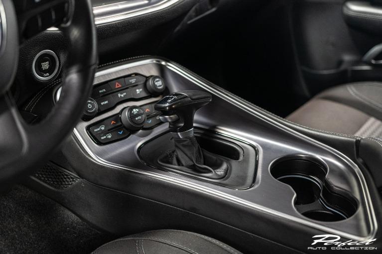 Used 2018 Dodge Challenger RT