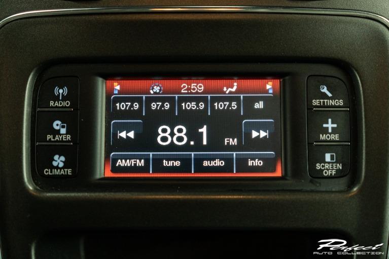 Used 2017 Dodge Journey SXT