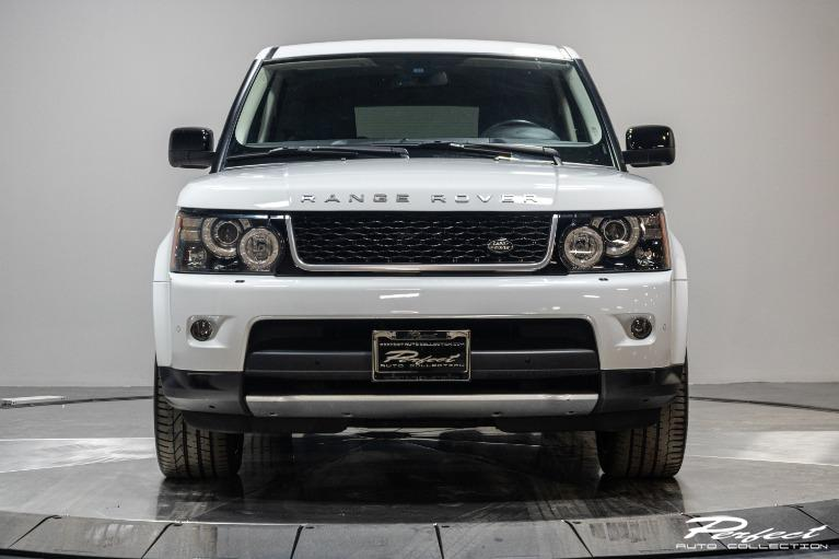Used 2013 Land Rover Range Rover Sport Supercharged Limited Edition
