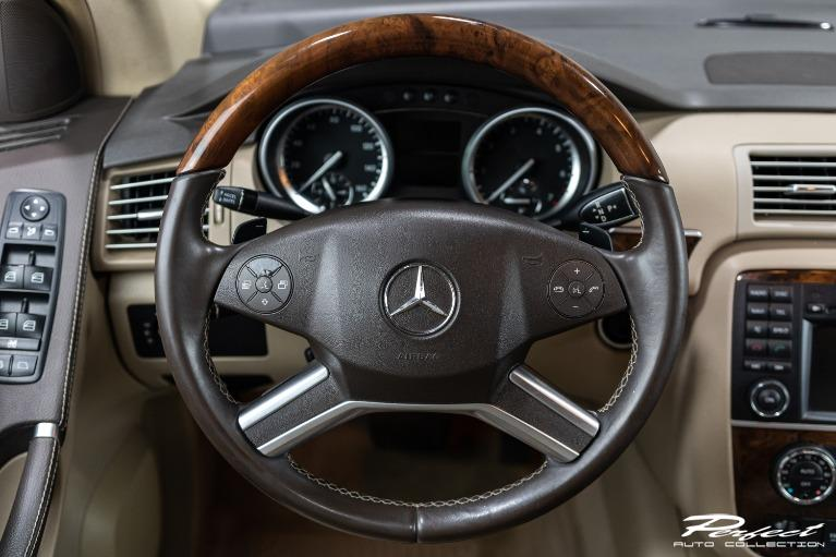 Used 2011 Mercedes Benz R Class R 350