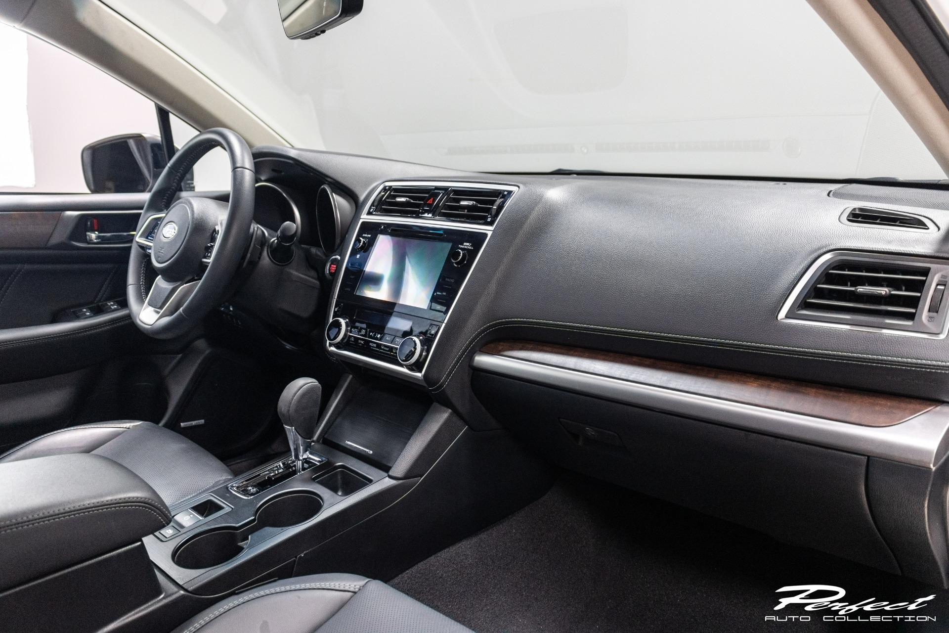 Used 2019 Subaru Outback 25i Limited