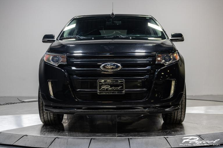 Used 2014 Ford Edge Sport