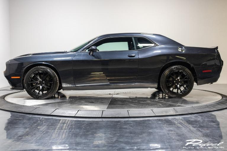 Used 2019 Dodge Challenger SXT AWD