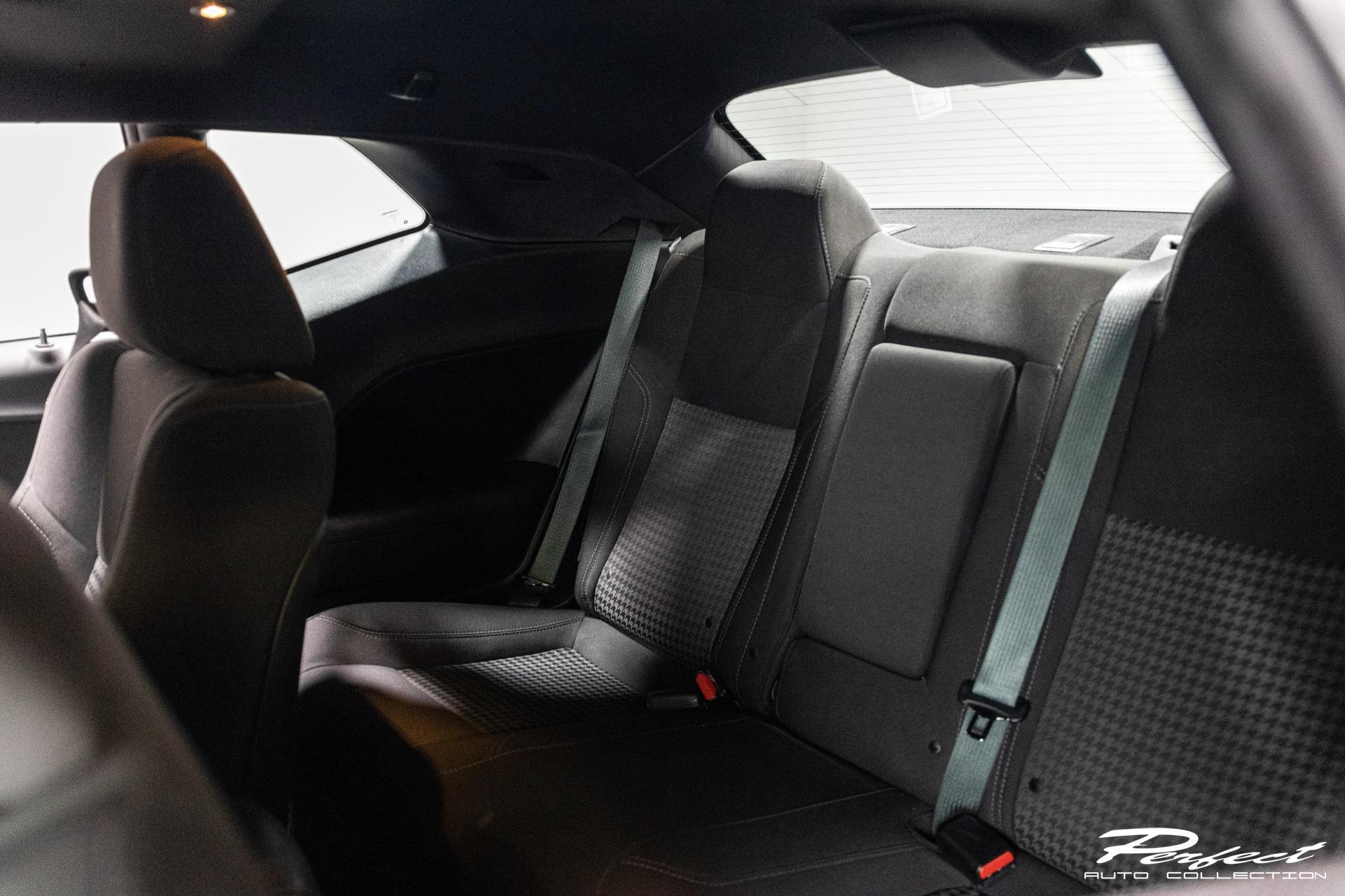 Used 2019 Dodge Challenger SXT AWD