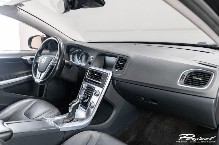 Used 2017 Volvo S60 T5 Dynamic