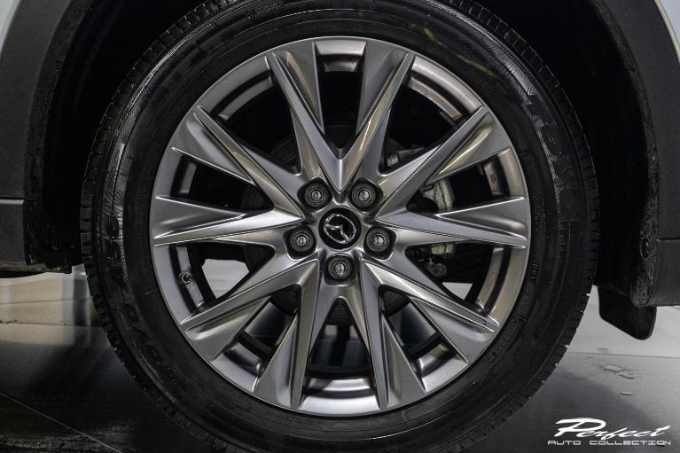 Used 2018 Mazda CX 5 Touring