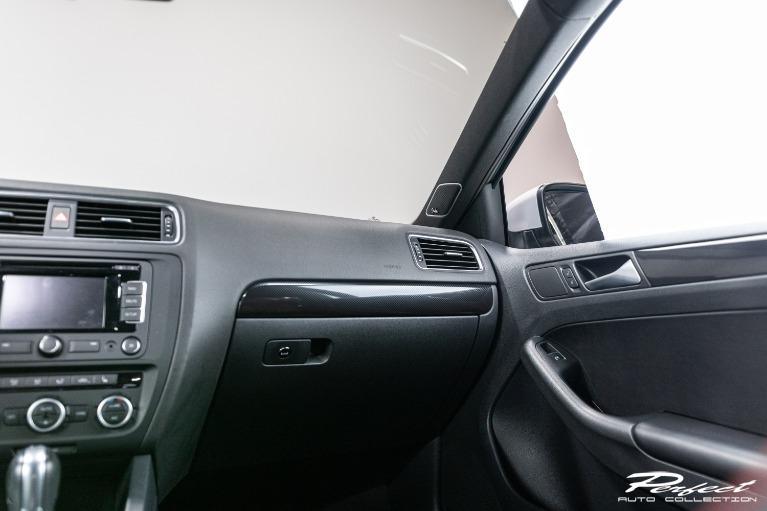 Used 2014 Volkswagen Jetta GLI Edition 30 PZEV
